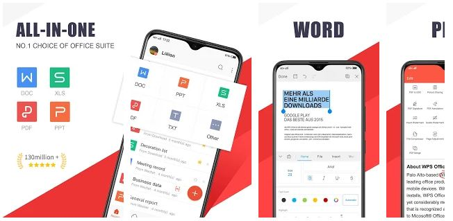 Download WPS Office Apk Mod Premium Versi Terbaru